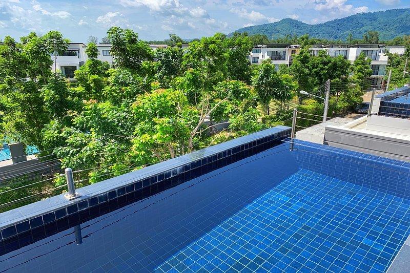 5 BDR Laguna Park Phuket Holiday Home, Nr. 12, casa vacanza a Si Sunthon
