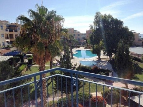 1 Bed Apartment - Kings Palace (062), holiday rental in Paphos District