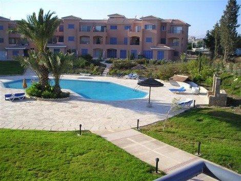 3 Bed Villa - Limnaria Villas (160), alquiler vacacional en Pafos