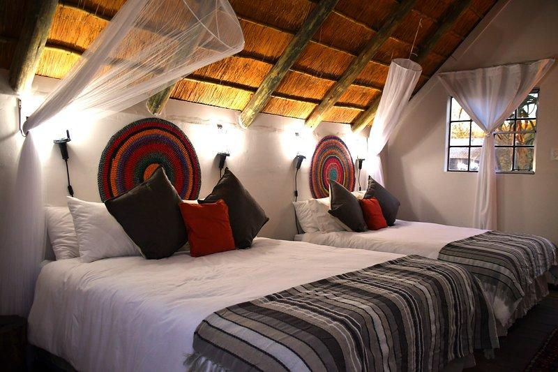 Kruger Loft, holiday rental in Komatipoort