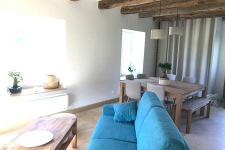 Gîte de la vallée de L´aujon, holiday rental in Arc-en-Barrois