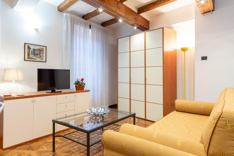 Falegnami Suites- Appartamento con 1 camera da letto, vacation rental in Monte San Pietro