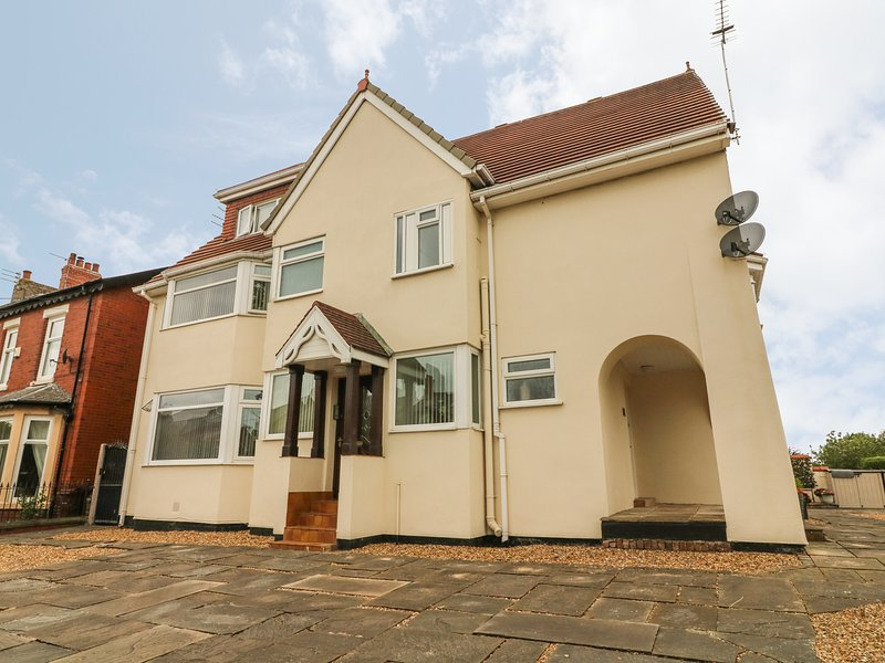 Birkby Lodge, Lytham st. annes, location de vacances à Lytham St Anne