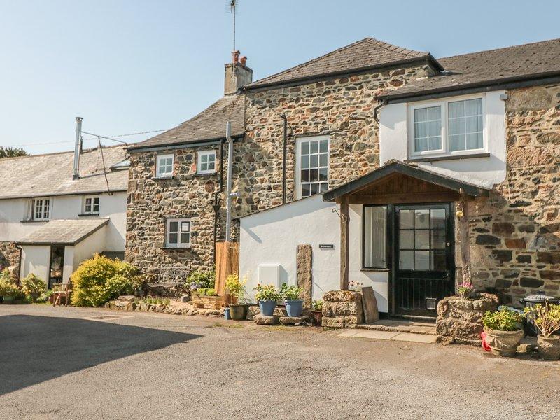 Brackenmoor, Sticklepath, holiday rental in Sticklepath