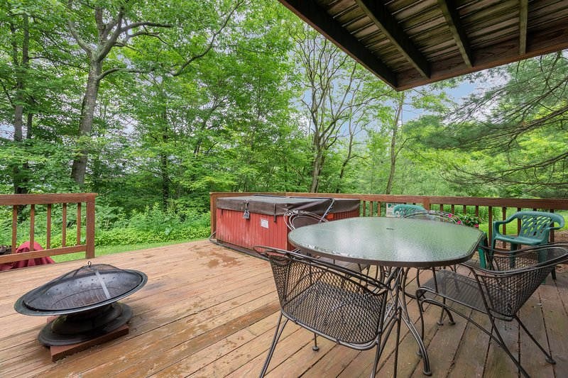 Villages of Wisp #01 Winding Way, vacation rental in McHenry