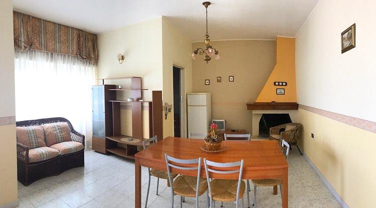 Villetta Emichi, vacation rental in Capoterra