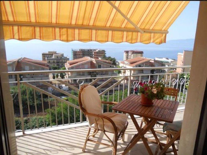 Una vacanza perfetta a Pizzo Calabro, alquiler vacacional en Vibo Valentia