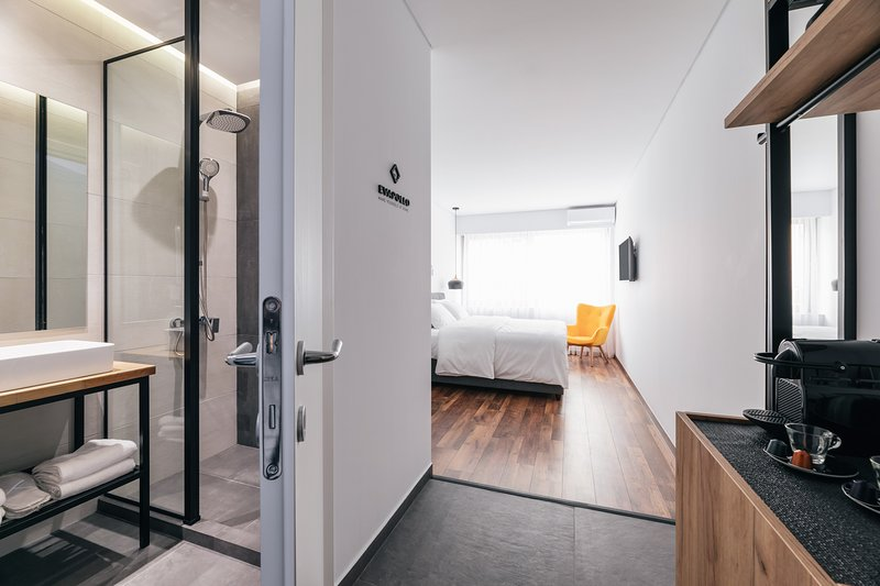 Apartment | Evapollo, location de vacances à Thessalonique
