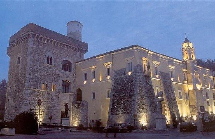 Janara - Rocca dei Rettori, holiday rental in Mirabella Eclano