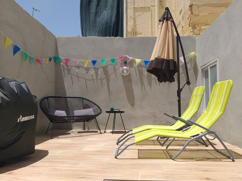 Cactus Holiday Place, location de vacances à Zurrieq