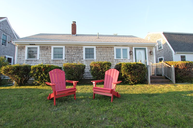 47 Tupper Ave, holiday rental in Sagamore