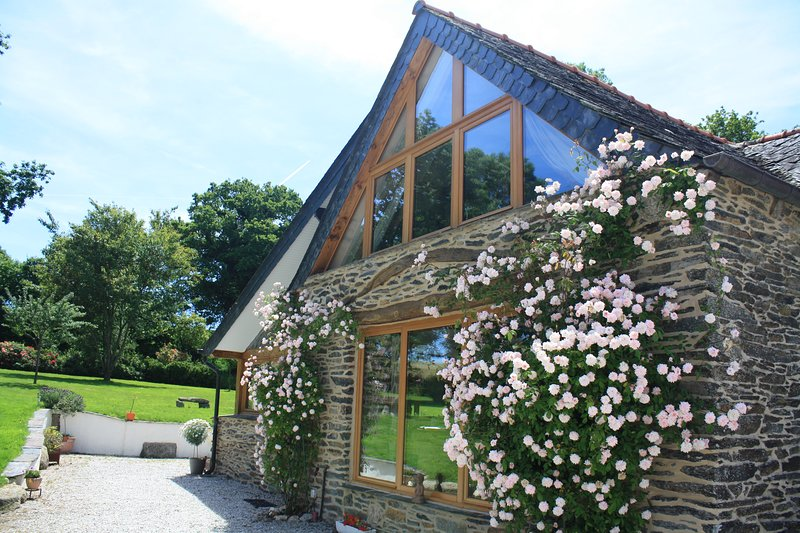 The Stable - sympathetic conversion of a 300 year old stable. Ideal for couples