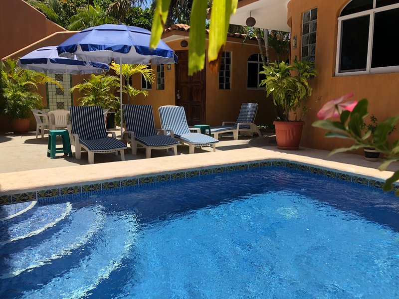 #3 Casitas La Fe, vacation rental in Puerto Escondido