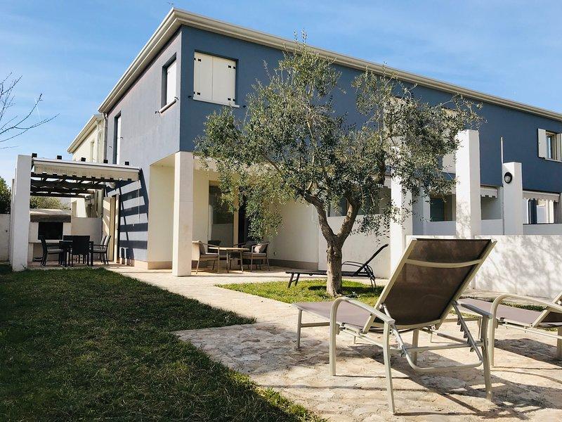 Casa Azul, vacation rental in Banjole