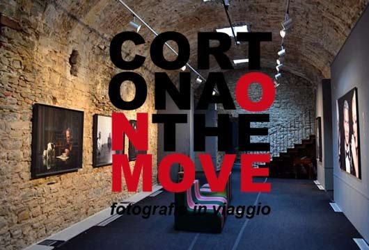Cortona On the Move, Festival of Photography every year from July to October