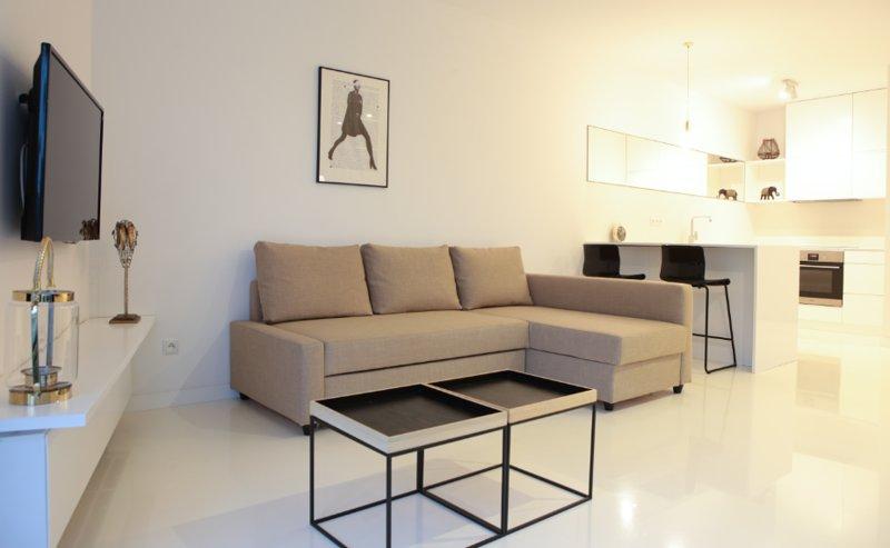 Super-Apartamenty Prestige, vacation rental in Oborniki