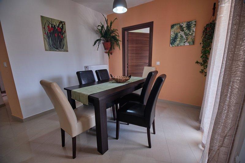 Sunny Apartments, vacation rental in Ormos Panagias
