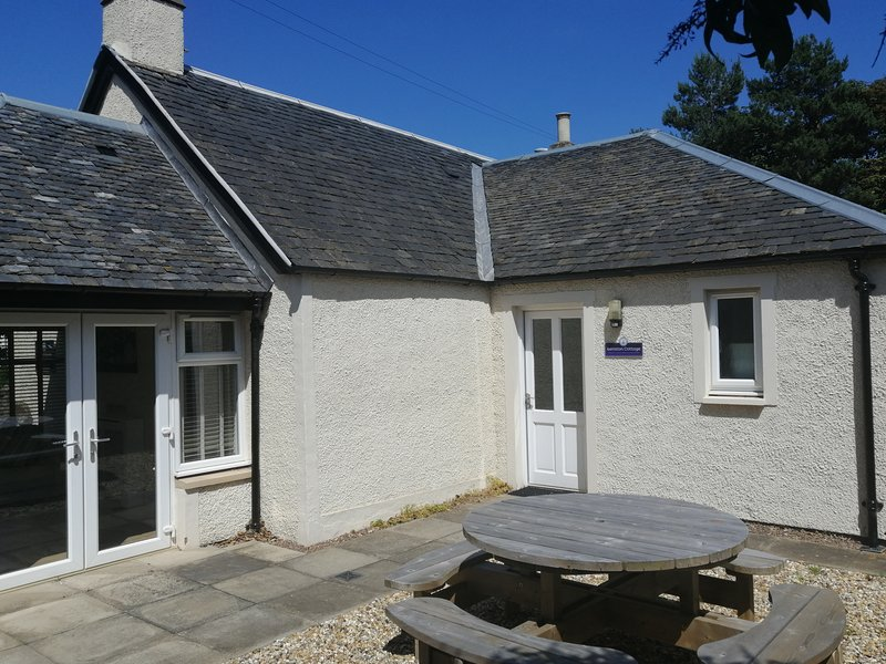 Our cottage by the sea, holiday rental in Dunbar
