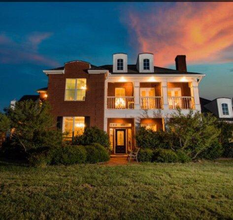 Luxurious Lodge, casa vacanza a Buffalo Gap