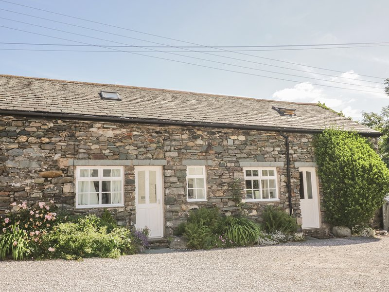 Cottage 1, Braithwaite, holiday rental in Thornthwaite