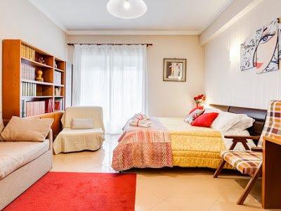 JND Casa vacanze Roma  San Pietro, Ferienwohnung in Castel Romano