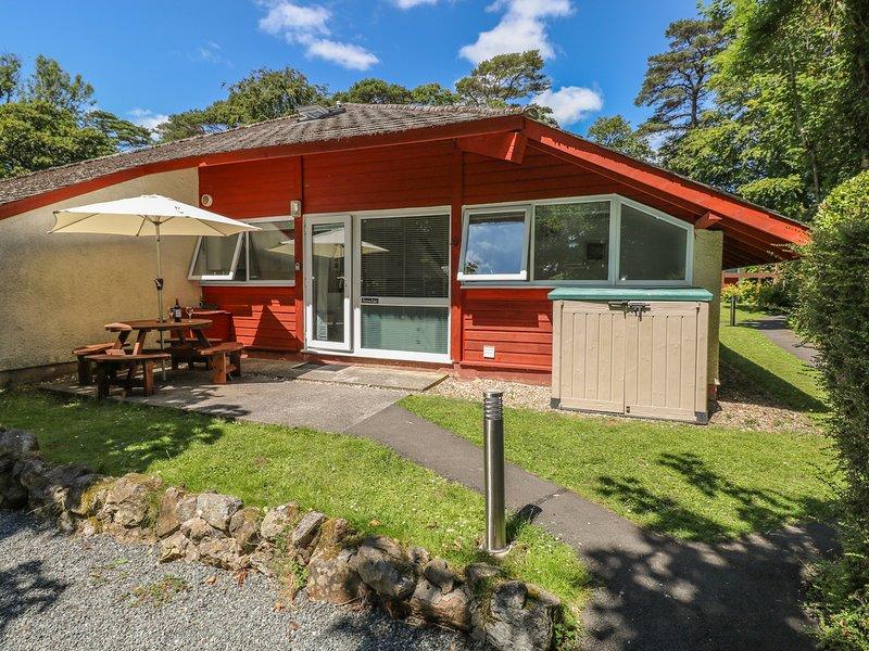 Heulwen Lodge, Amroth, alquiler de vacaciones en Llanteg