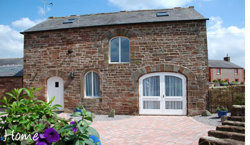 The Old Coach House Winskill, Penrith, holiday rental in Penrith