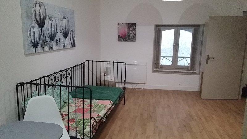 Beautiful apt in Cahors, holiday rental in Cahors
