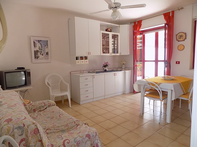Casa vacanza al mare, vacation rental in Manfredonia