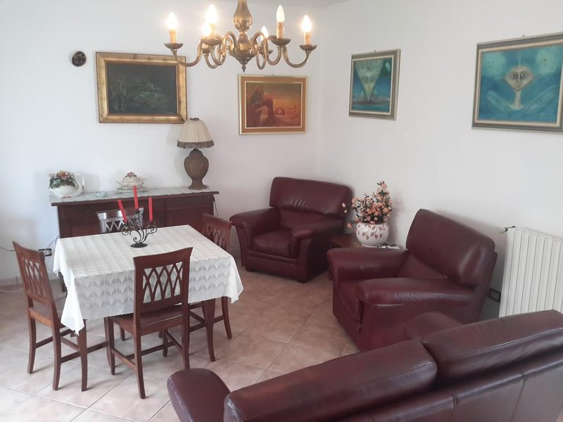 Amazing house in Scala & Wifi, vacation rental in Scala
