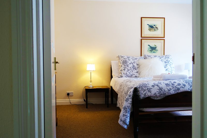 Rosemary Cottage, Old Bridwell, holiday rental in Culmstock