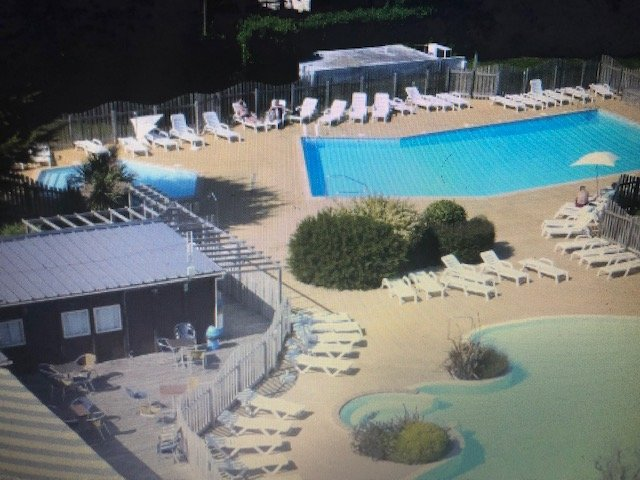 Camping Quinquis , south brittany ., vacation rental in Quimperle
