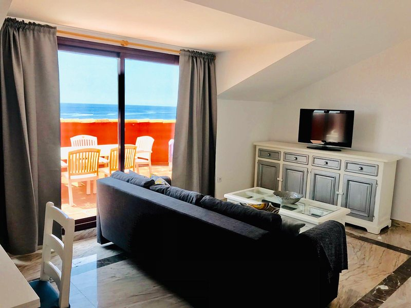 Puerta del Mar, holiday rental in Benalmadena