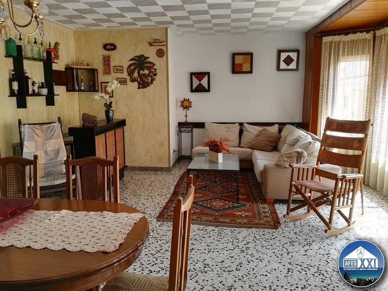 Apartments in Malgrat de Mar, location de vacances à Malgrat de Mar