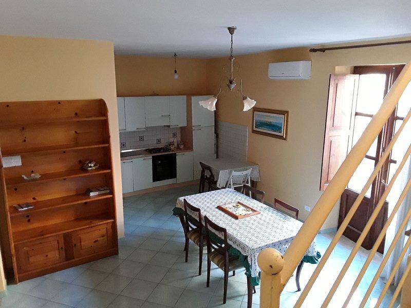 Apartment, holiday rental in Santa Maria di Castellabate