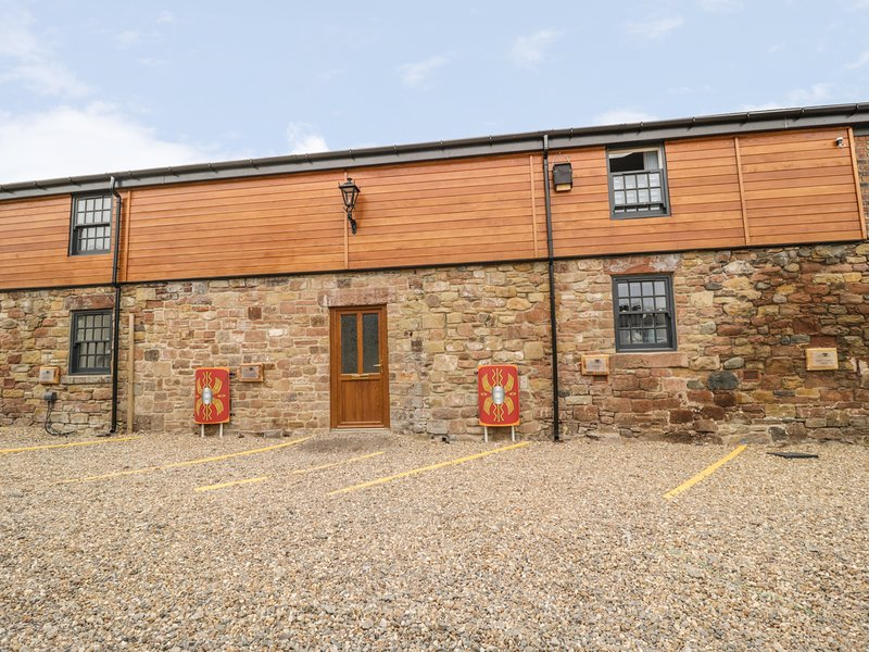 Dandy Lodge, Bowness-on-solway, holiday rental in Bowness on Solway