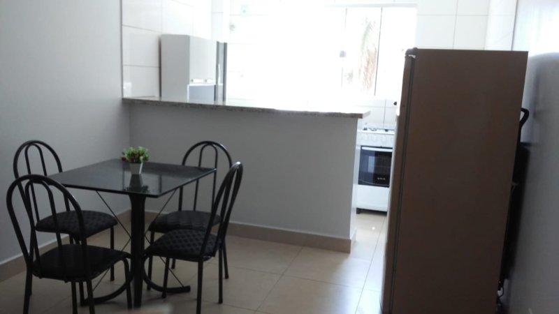 Samambaia - apto próximo à UFG, holiday rental in Goiania