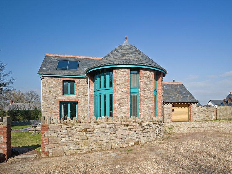 Glas-Y-Dorlan, location de vacances à Talgarth
