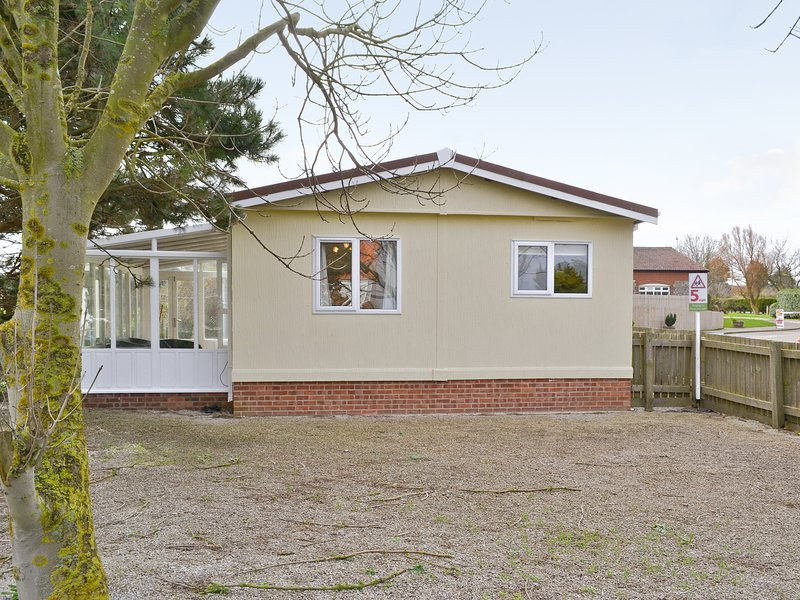 Seacroft, holiday rental in Aylmerton