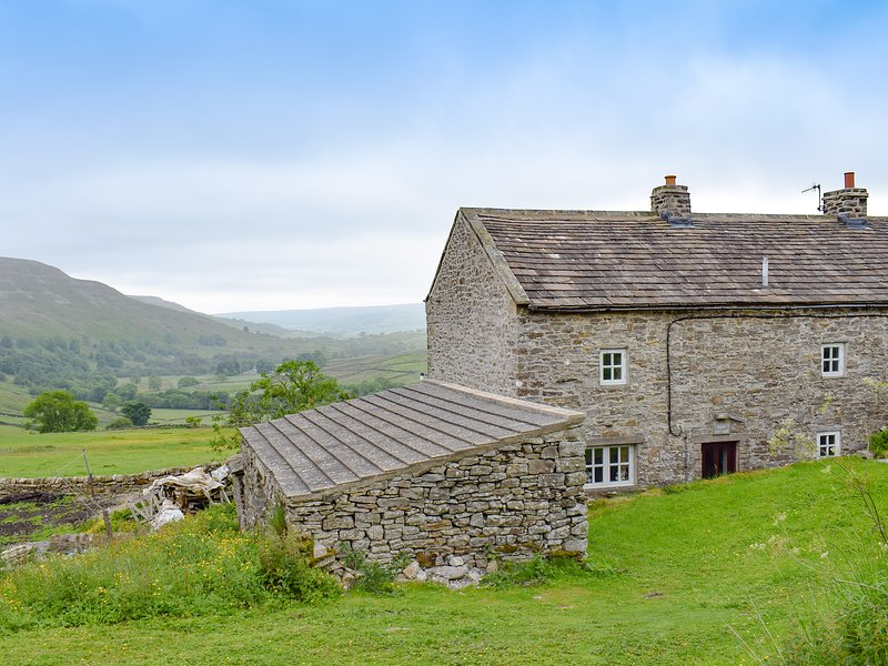 East Cottage, holiday rental in Grinton