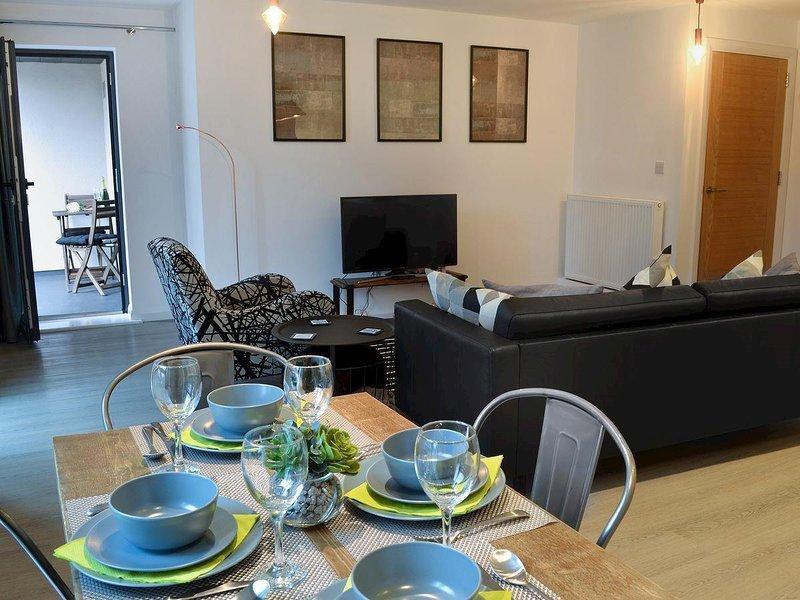 Alnwick Malthouse, vacation rental in Eglingham