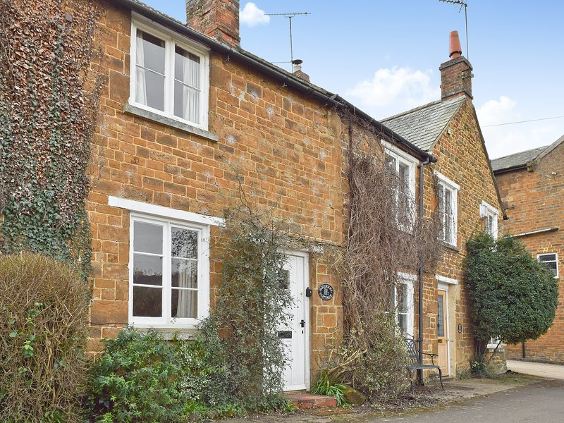 Squirrel Cottage, vacation rental in Sibford Gower