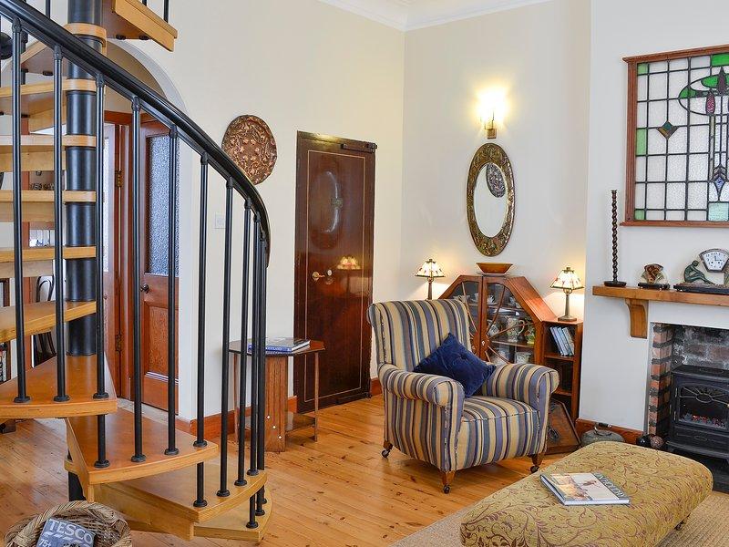 The Aul' Bank, casa vacanza a Macduff
