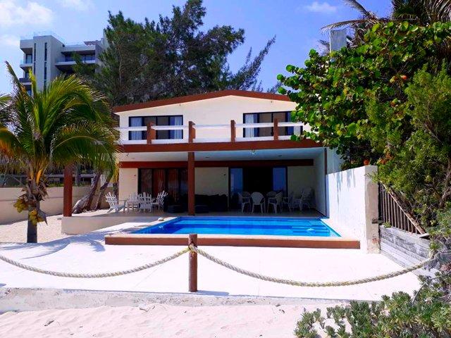 Casa Claudia's, vacation rental in Chicxulub Municipality