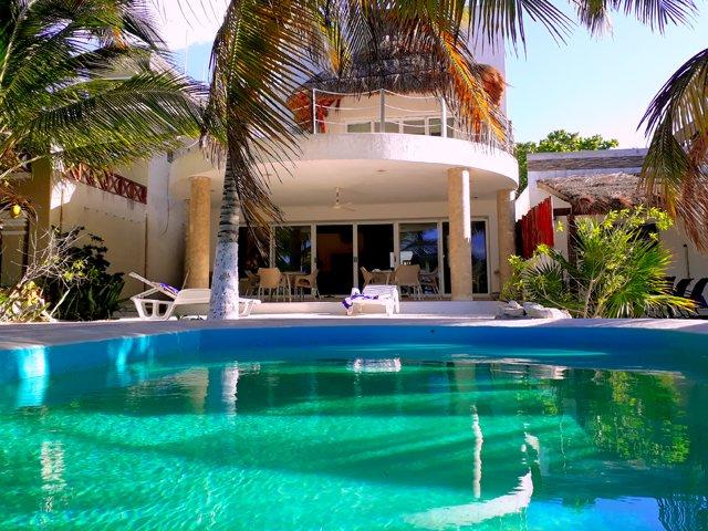 Casa Lucila's, holiday rental in Chicxulub Municipality