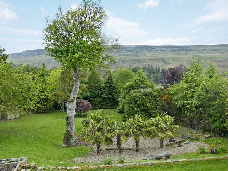 Belle View, holiday rental in Eastgate