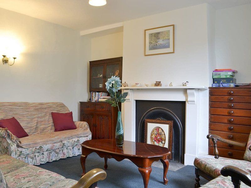 Gilmore House, holiday rental in Alston