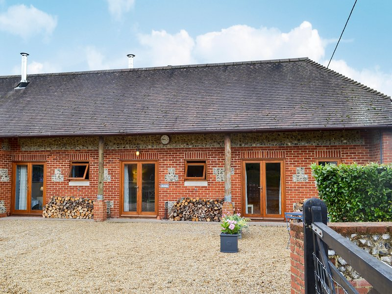 The Stables, holiday rental in East Woodyates