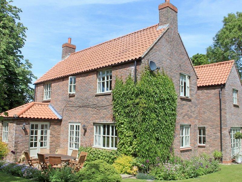 Chestnut cottage, aluguéis de temporada em Spilsby