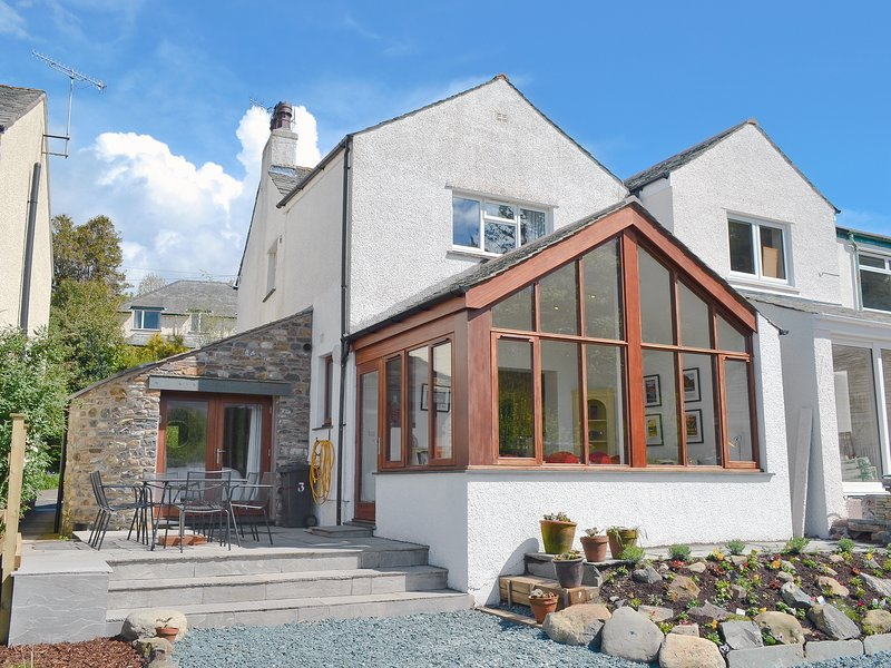 3 Barf Cottages, holiday rental in Portinscale